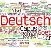 Интересные сведения о немецком языке