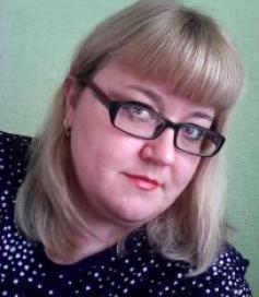 Аватар пользователя Попова Наталья